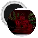 apoth_rose_v 3  Magnet