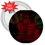 apoth_rose_v 3  Button (100 pack)