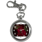 apoth_rose_v Key Chain Watch