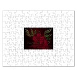 apoth_rose_v Jigsaw Puzzle (Rectangular)