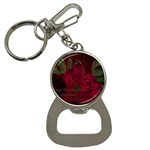 apoth_rose_v Bottle Opener Key Chain