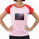 asja Women s Cap Sleeve T-Shirt