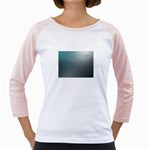 asja Girly Raglan