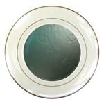 asja Porcelain Plate