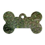 bird_15 Dog Tag Bone (One Side)