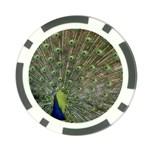 bird_15 Poker Chip Card Guard