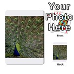 bird_15 Multi-purpose Cards (Rectangle)