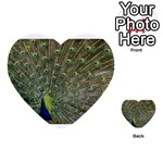 bird_15 Multi-purpose Cards (Heart)
