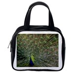 bird_15 Classic Handbag (One Side)
