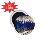 Croc 1.75  Magnet (10 pack)