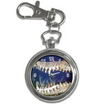 Croc Key Chain Watch