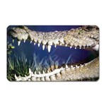 Croc Magnet (Rectangular)