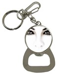 Eyes2 Bottle Opener Key Chain