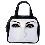 Eyes2 Classic Handbag (One Side)