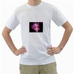 landat_01 White T-Shirt