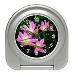 landat_02 Travel Alarm Clock