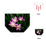 landat_02 Playing Cards (Heart)
