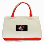 landat_02 Classic Tote Bag (Red)
