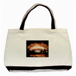 wallpaper_12492 Classic Tote Bag (Two Sides)
