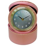 asja Jewelry Case Clock