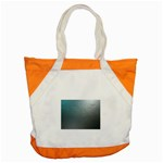 asja Accent Tote Bag