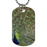 bird_15 Dog Tag (One Side)