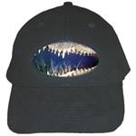 Croc Black Cap