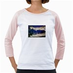 Croc Girly Raglan
