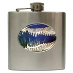 Croc Hip Flask (6 oz)