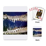 Croc Playing Cards Single Design
