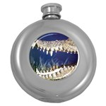Croc Hip Flask (5 oz)