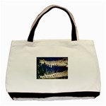 Croc Classic Tote Bag (Two Sides)