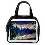 Croc Classic Handbag (One Side)