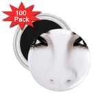 Eyes2 2.25  Magnet (100 pack)