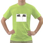 Eyes2 Green T-Shirt