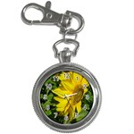 flowers_30 Key Chain Watch