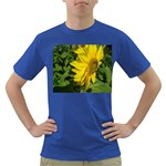 flowers_30 Dark T-Shirt