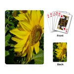flowers_30 Playing Cards Single Design