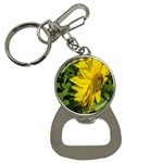 flowers_30 Bottle Opener Key Chain