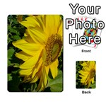 flowers_30 Multi-purpose Cards (Rectangle)