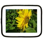flowers_30 Netbook Case (Large)