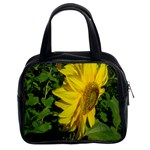 flowers_30 Classic Handbag (Two Sides)