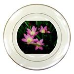 landat_02 Porcelain Plate