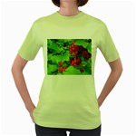 other_photos_3 Women s Green T-Shirt