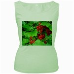 other_photos_3 Women s Green Tank Top