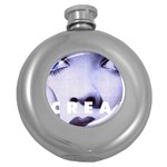 scream_5 Hip Flask (5 oz)