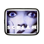 scream_5 Netbook Case (Small)