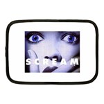 scream_5 Netbook Case (Medium)