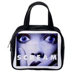 scream_5 Classic Handbag (One Side)