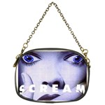 scream_5 Chain Purse (One Side)